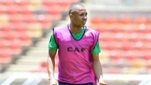 Andile Jali, Bafana Bafana, November 2017