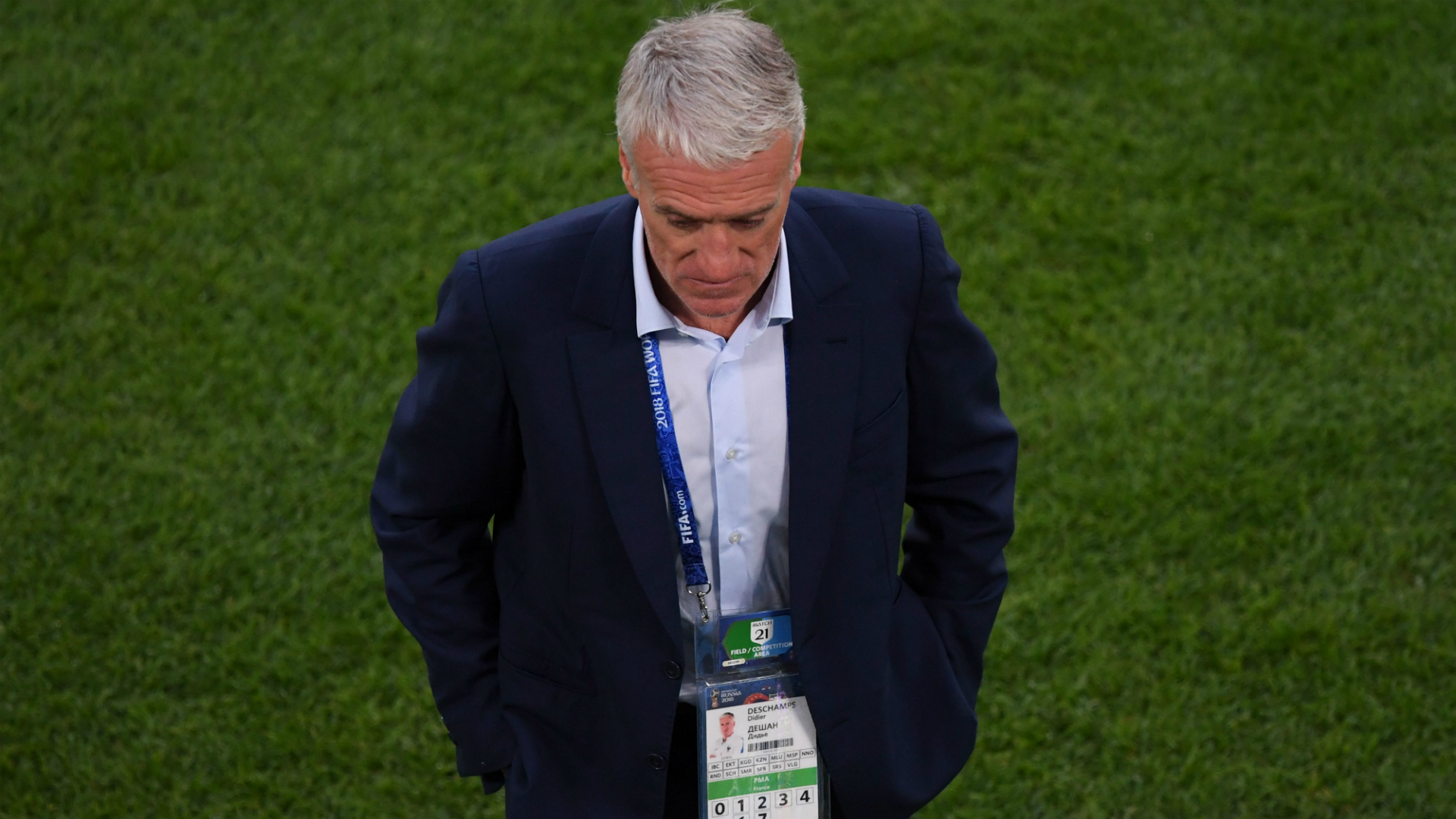 Didier Deschamps France Peru World Cup 2018 21062018.jpg