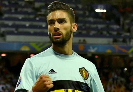 Carrasco offered €10k to team-mate after breaking his nose