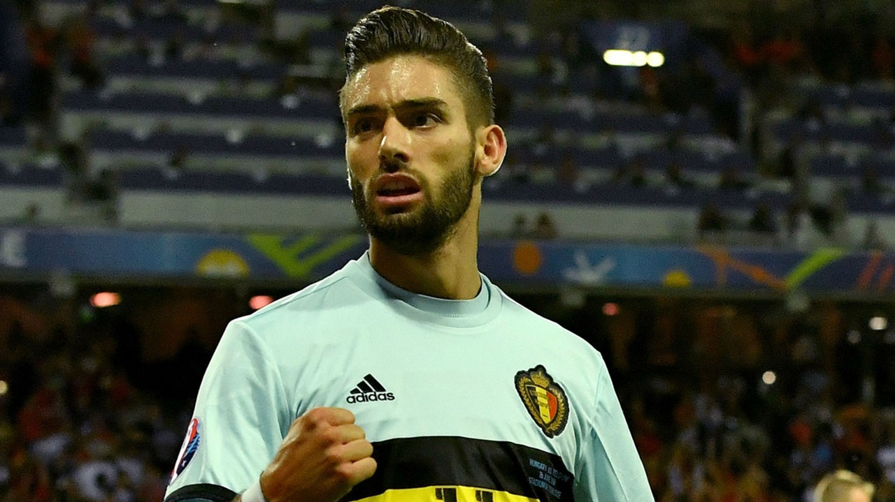 Chinese Super League: Yannick Carrasco offered to give team-mate €10k after reportedly breaking his nose in training-ground clash