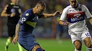 Mauro Zarate Boca Juniors Tigre Superliga 03112018