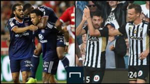 Ligue 1, 2e j. : les stats à connaître après OL-Angers