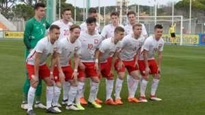 Polonia U20