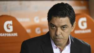 Marcelo Gallardo River Flamengo Copa Libertadores Grupo D