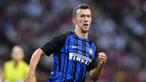 Ivan Perisic Inter Mailand 27072017