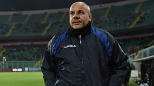 Tedino Palermo Serie B