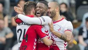 Riechedly Bazoer FC Utrecht 05182019