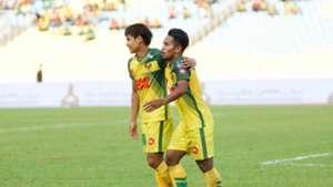 Andik Vermansah, Kedah FA