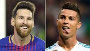2017-10-27 Messi Ronaldo