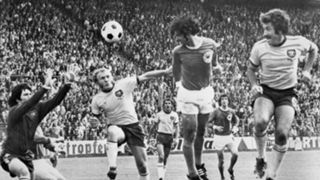Gerd Muller West Germany