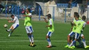 Jonathan Bauman Persib Bandung