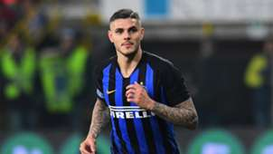 Mauro Icardi Inter 09022019