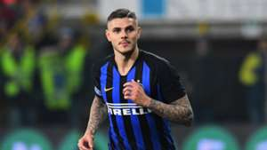 Zanetti calls for Inter focus: We've talked about Icardi too much