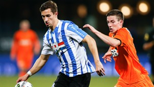 Herve Matthys, FC Eindhoven 10132017