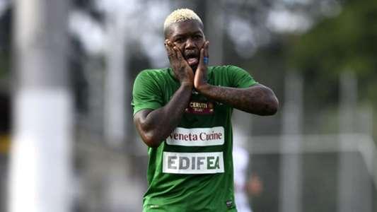 Djibril Cissé Yverdon