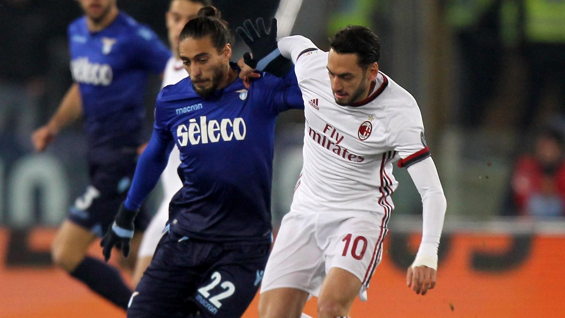 Vidéo-Coupe d'Italie : l'AC Milan affrontera la Juve en finale