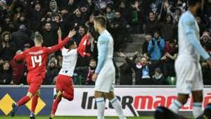 Andrezieux Marseille Coupe de France