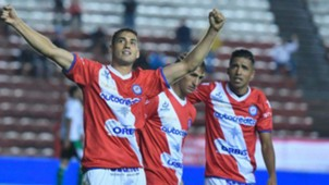 Francisco David Fydriszewski Argentinos Juniors