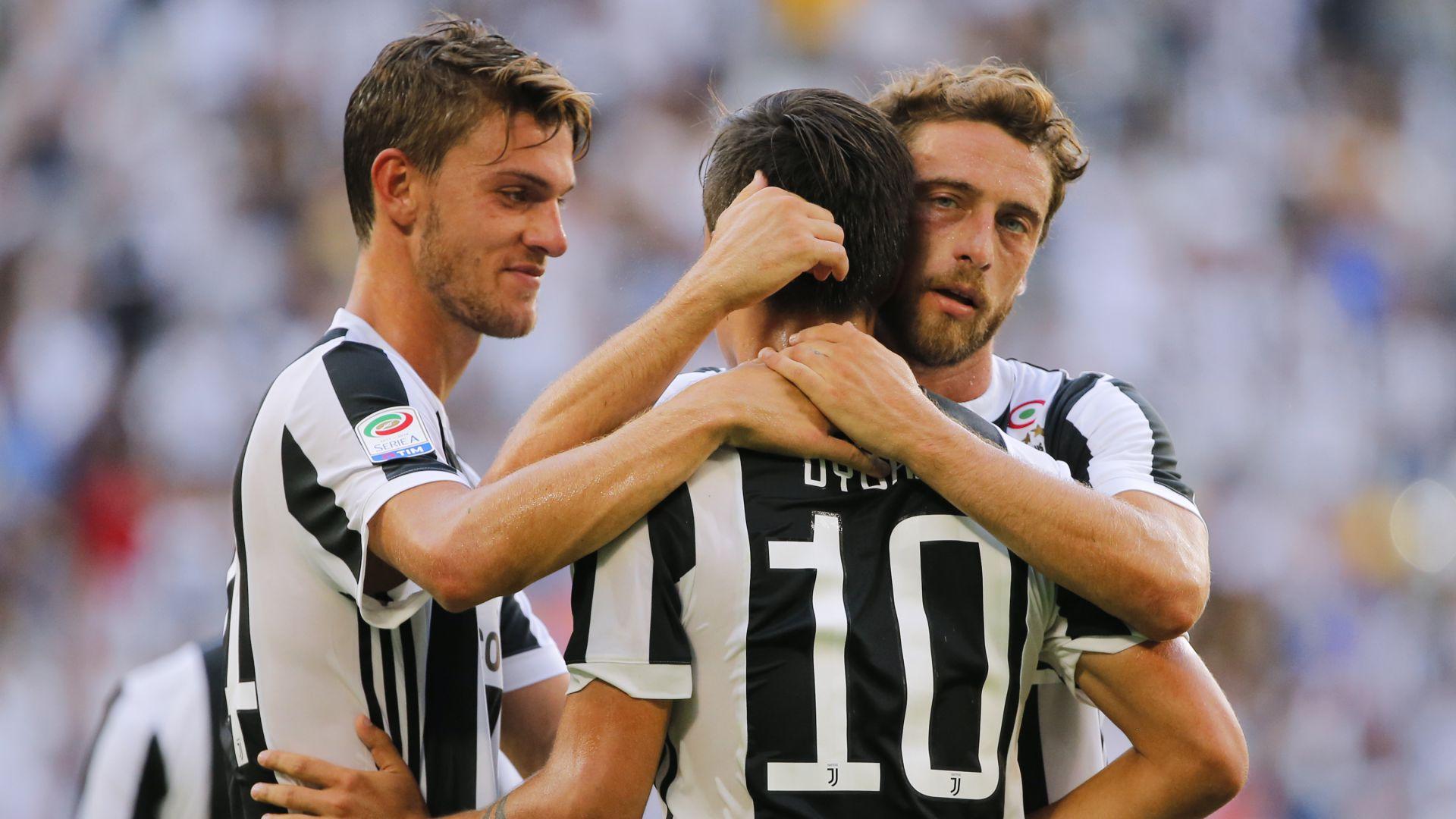 Juventus, Rugani avverte la Lazio: