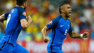 HD Dimitri Payet France Euro 2016 10062016
