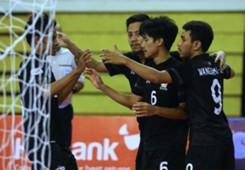 ฟุตซอล ทีมชาติไทย