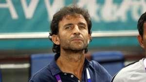 Luis Milla - Indonesia U-23 Asian Games