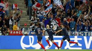 2019-06-13 France 2019 FIFA Women's World Cup