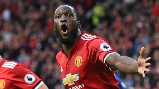 Man Utd urged to ban 'racist' Lukaku chant by Kick It Out | Goal.com