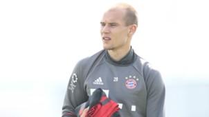 Holger Badstuber Bayern Munich 2016