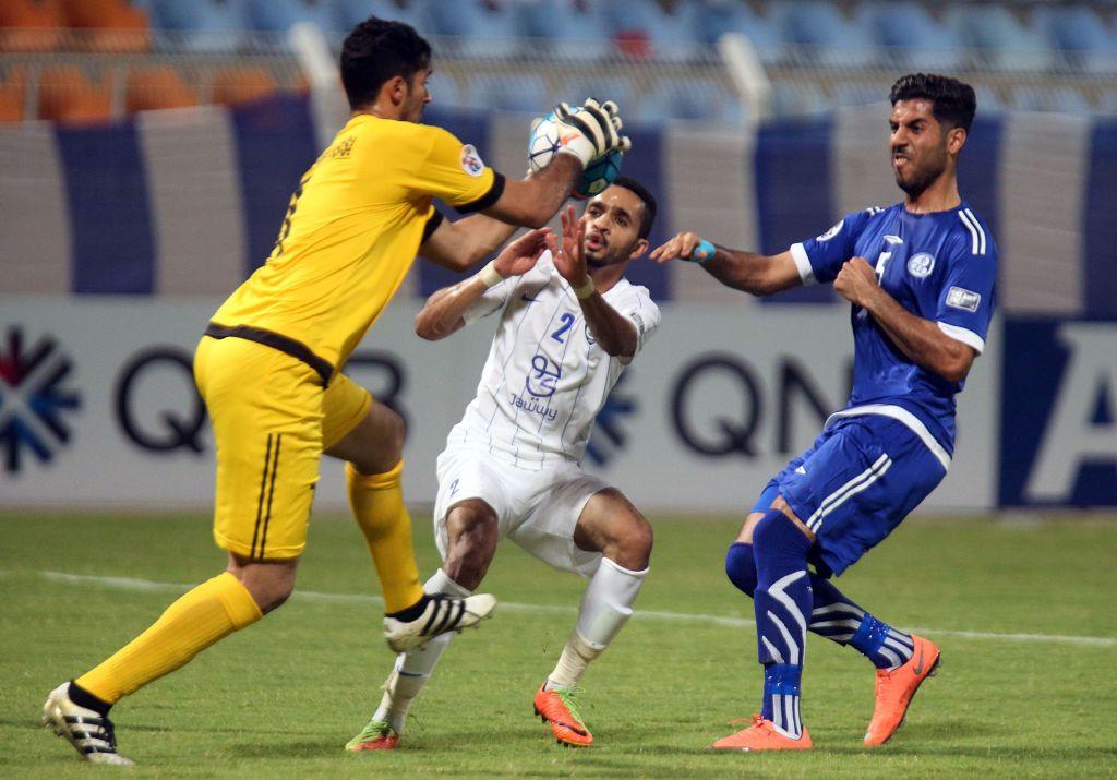 Esteghlal Khouzestan vs Al Hilal