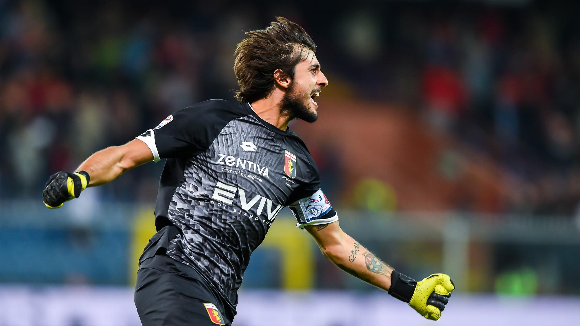 Calciomercato Juventus, Perin: