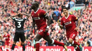 FC Liverpool Crystal Palace 08192017