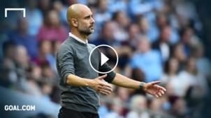 GFX Manchester City Pep Guardiola 01092018