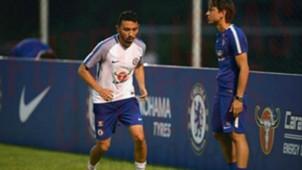 Cristian Cuevas, Chelsea