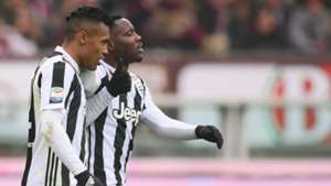 Alex Sandro Torino Juventus