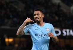 Gabriel Jesus - Manchester City 2019