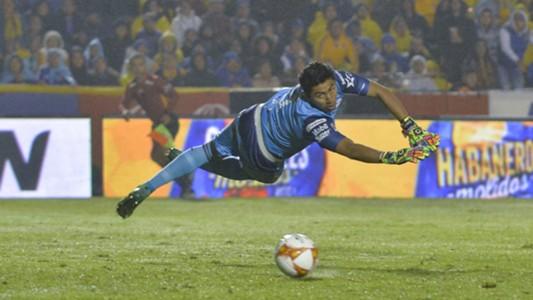 José Rodríguez Puebla Liga MX Apertura 2018