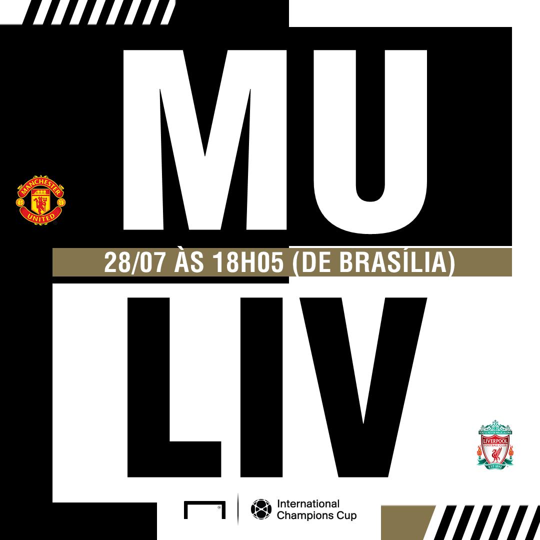 Manchester United Liverpool ICC   GFX   20072018