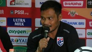 Thailand U-19