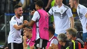 Marco Richter Germany U21