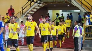 Negeri Sembilan Malaysia FA Cup 21042017