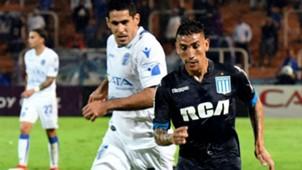 Ricardo Centurion Racing Godoy Cruz Superliga 23022018