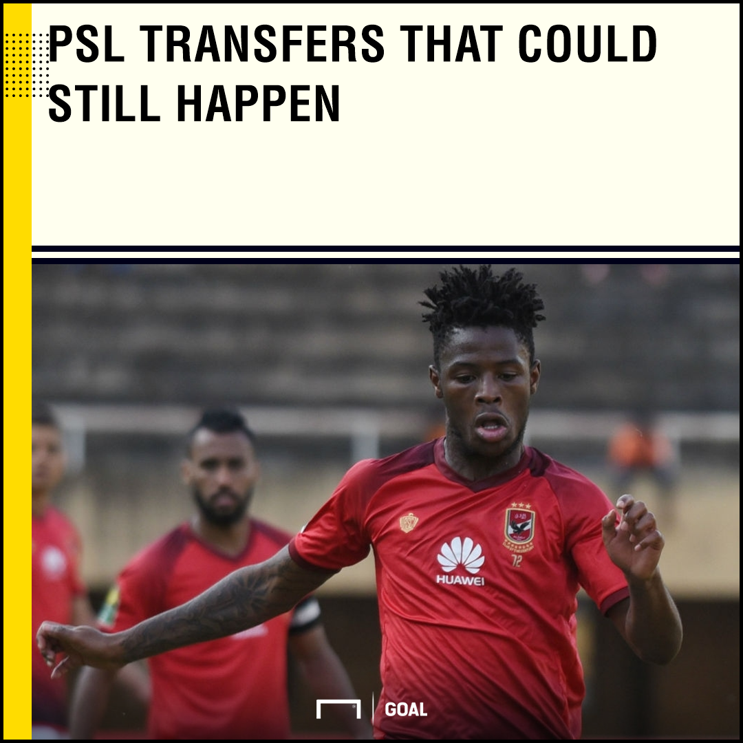 Possible PSL transfers