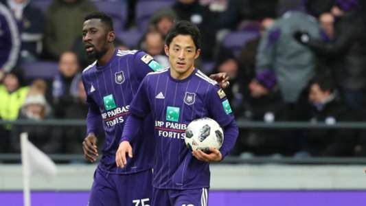 2018-02-13 Morioka Anderlecht
