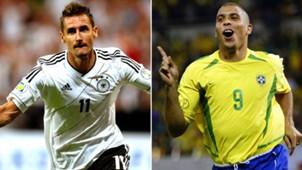 Klose Ronaldo