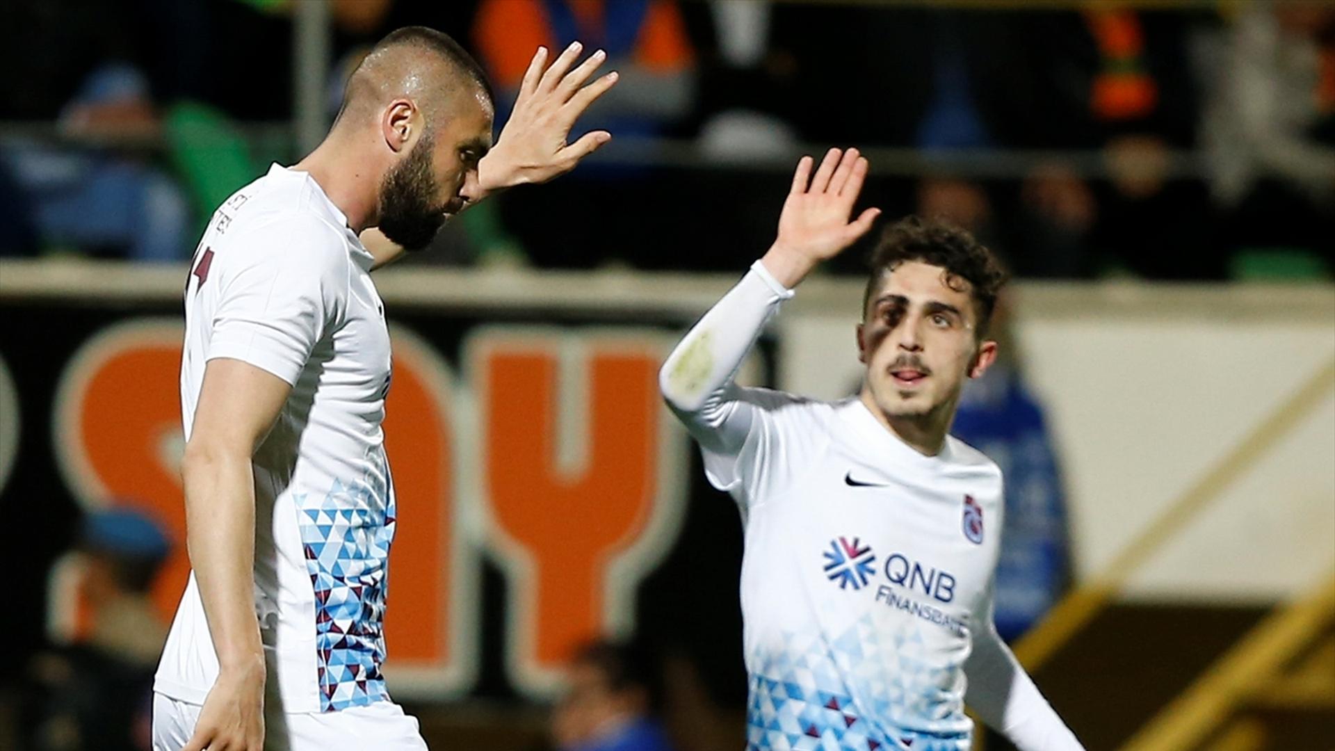 Abdulkadir Omur Burak Yilmaz Trabzonspor 2242018
