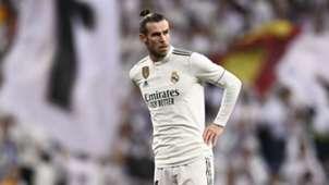 Gareth Bale Real Madrid Barcelona La Liga 02032019