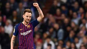 Ivan Rakitic Real Madrid Barcelona LaLiga 03022019