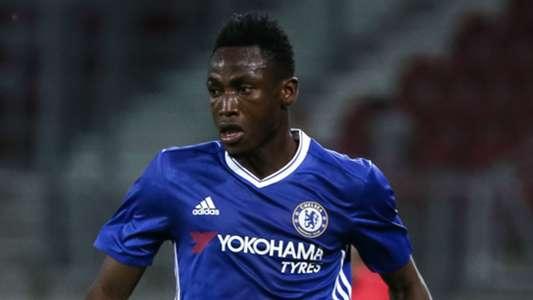 Baba Rahman Chelsea