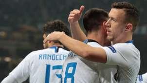 Ivan Perisic - Inter Rapid